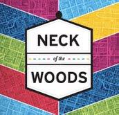 Neckofthewoods