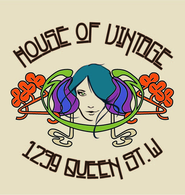 House-of-vintage-logo
